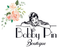 Bobby Pin Boutique